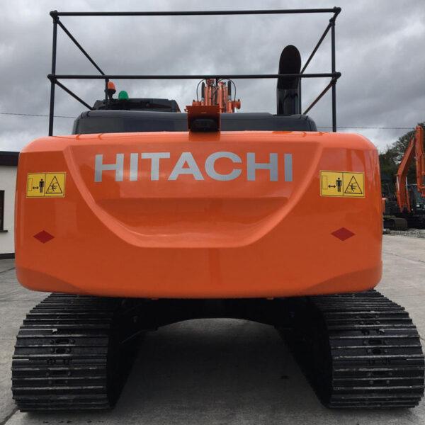 2015 HITACHI ZX210LC 5B 3