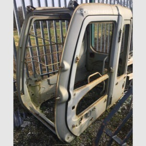 Hitachi ZX 1 cab frame only