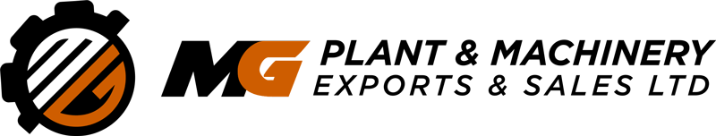 MG Plant Machinery Sales Exports Ltd