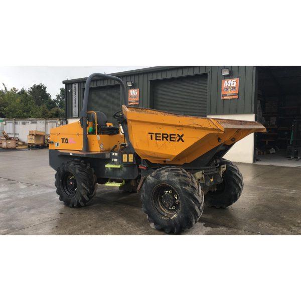 2014 terex ta6s no 3